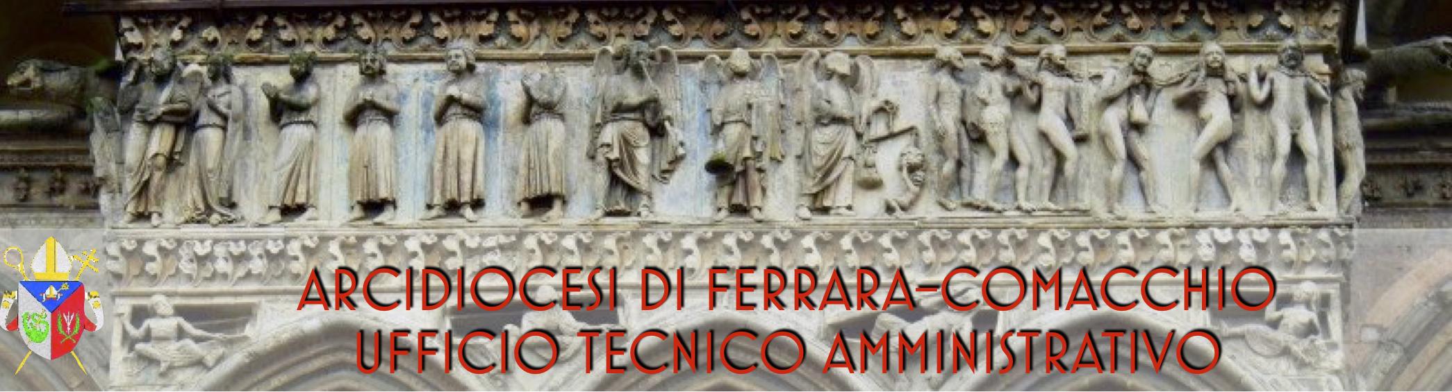 Ufficio Tecnico Amministrativo Ferrara